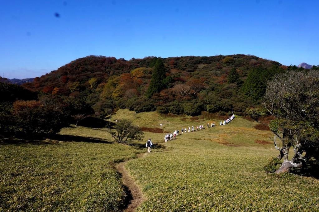 椿大神社 -滝行・奥宮参拝-