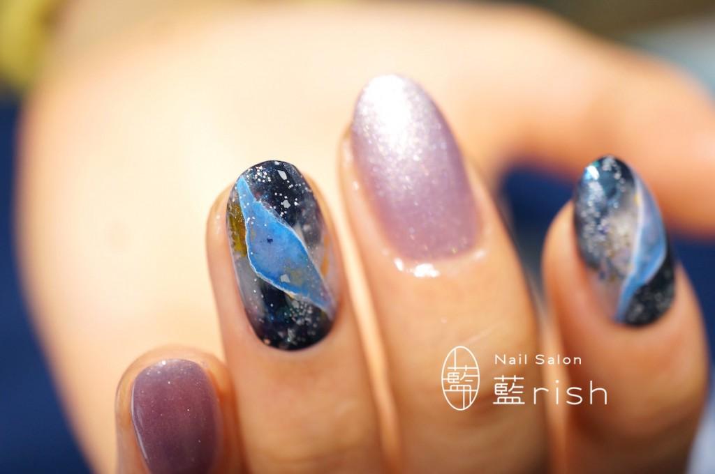 銀河 -Milky way-